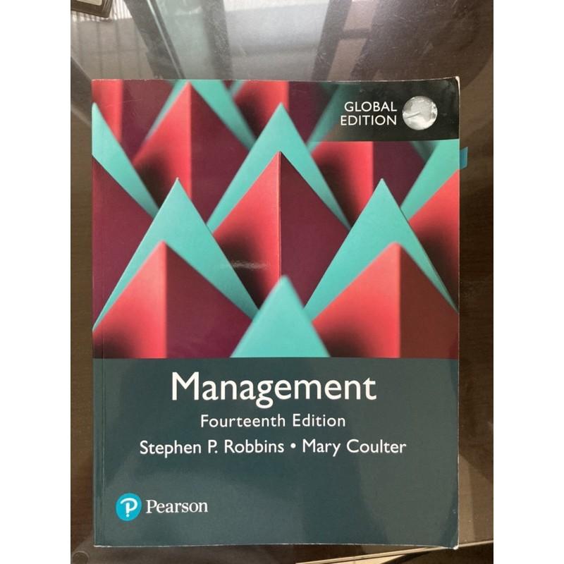 管理學Management 第14版