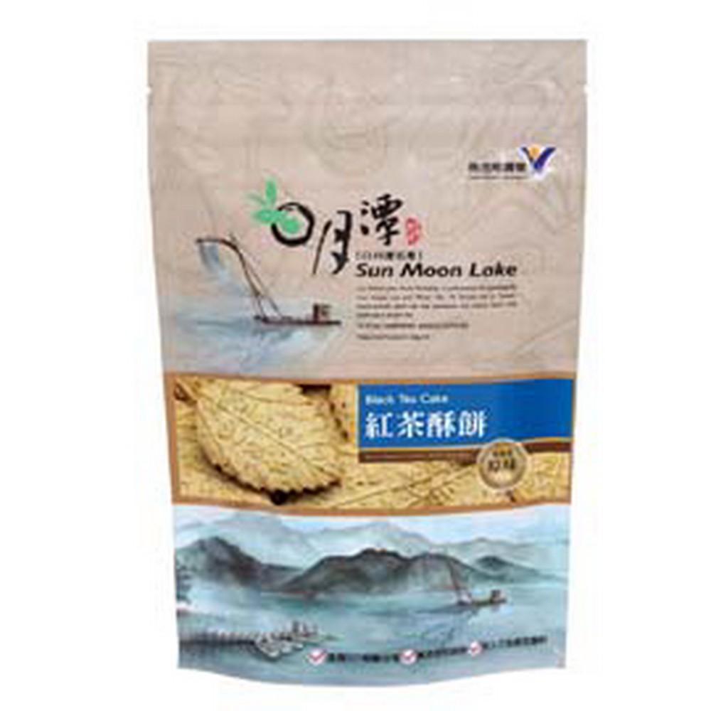 魚池鄉農會阿薩姆紅茶酥餅