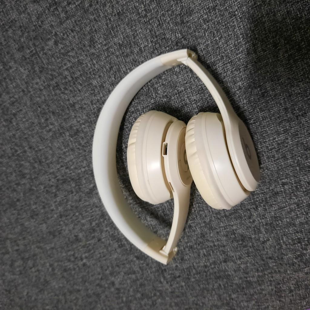 Beats Solo3 Wireless 頭戴式耳機  (二手商品)