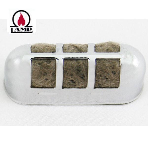 LAMP/ZIPPO 白金懷爐專用火口 / 懷爐火口 適用 LP-840 / LP-740 / LP-888
