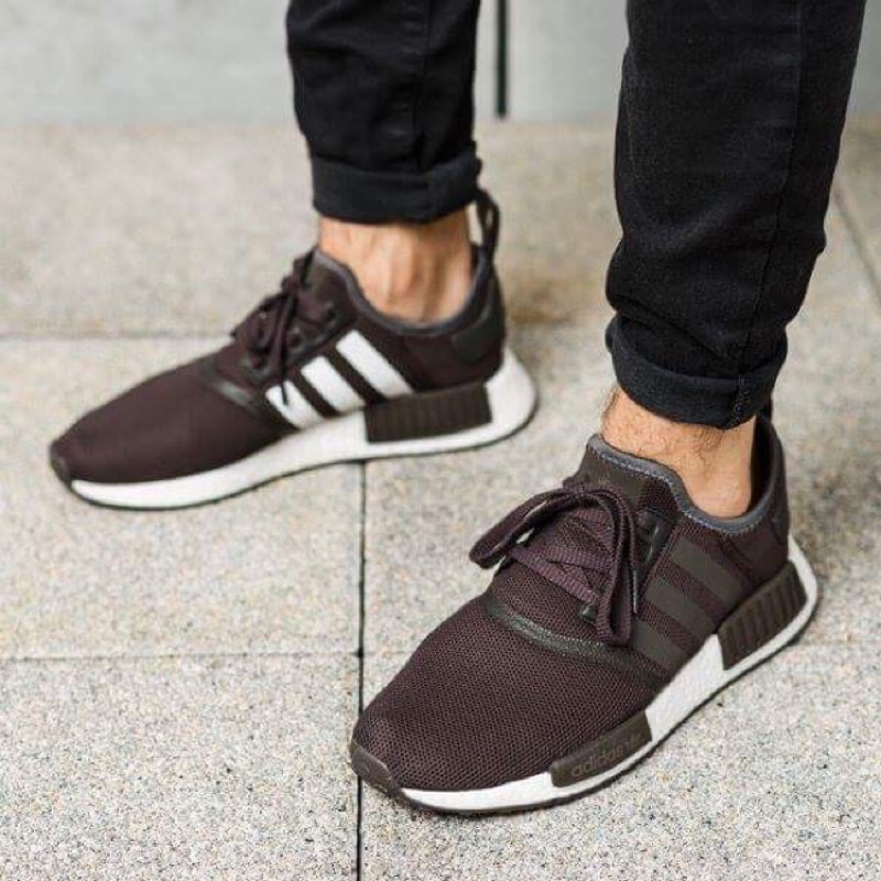 cheap for discount 8a0b2 b8c0e Adidas NMD R1 黑 熊貓 CQ2412 🇰🇷