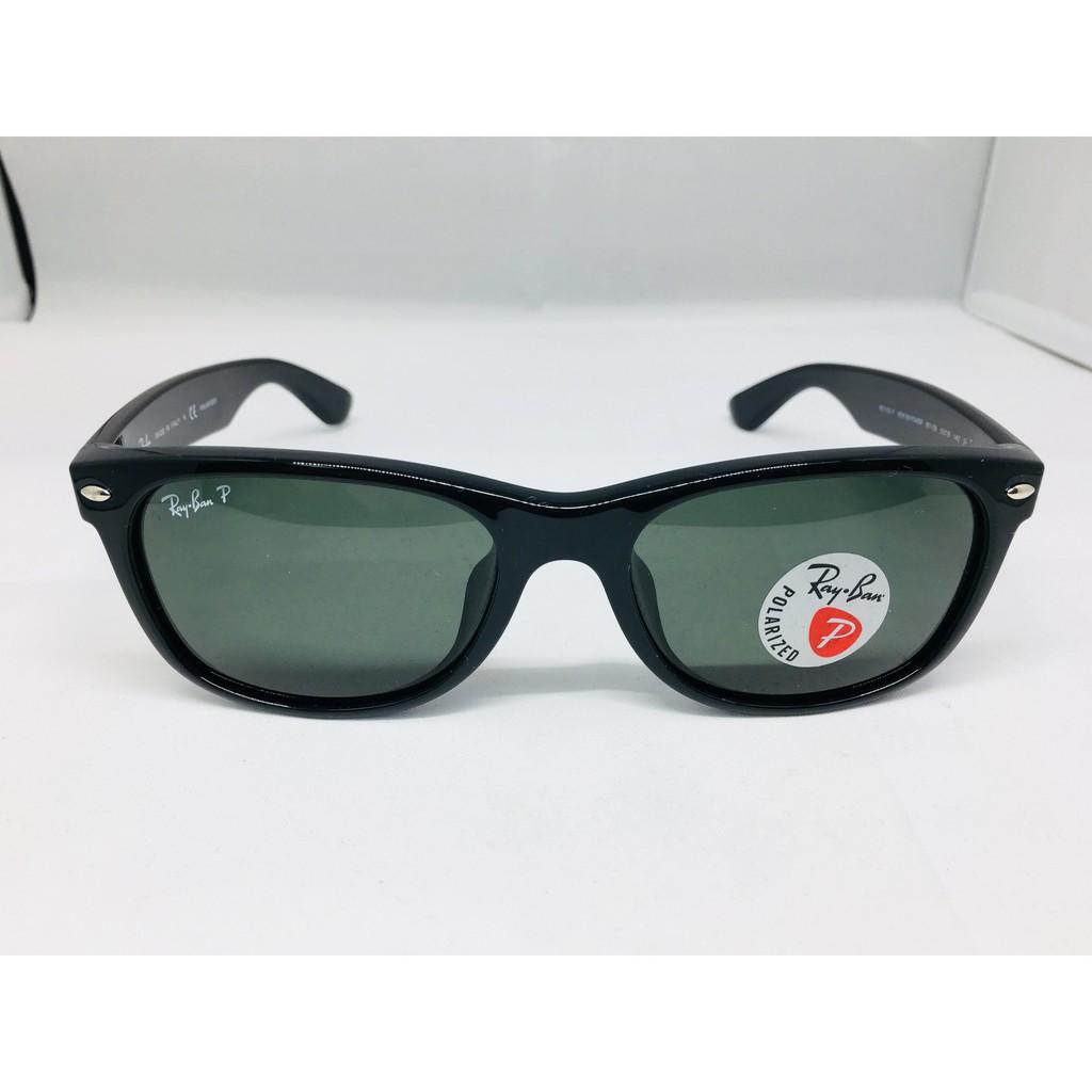 RAY BAN雷朋RB2132F-901/58經典復古太陽眼鏡55mm小框