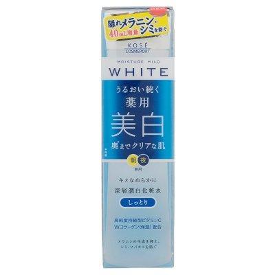 KOSE 高絲 美白肌 深層潤白化妝水 180ml