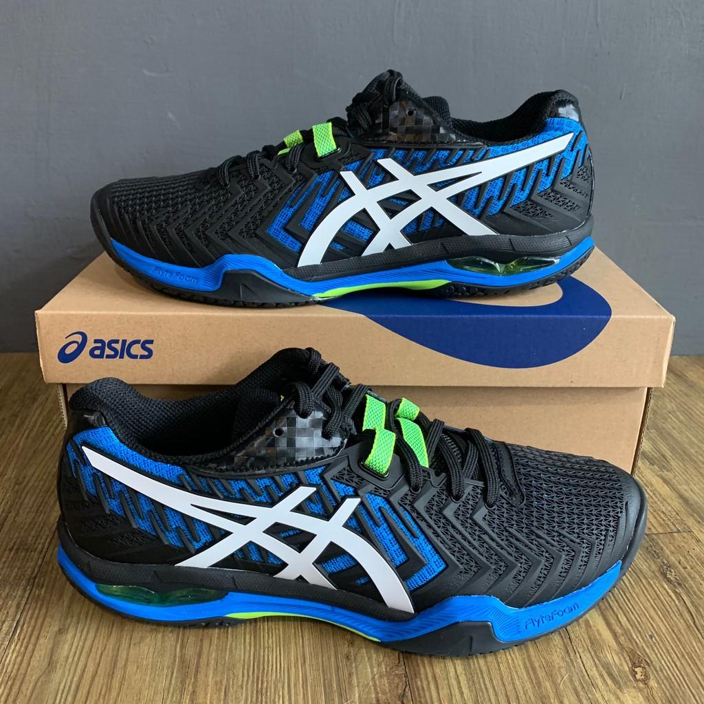 【英明羽球】亞瑟士 (ASICS) 21SS COURT CONTROL FF 2 高階羽球鞋 1071A056-002