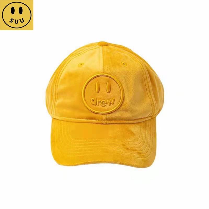 [Suu代購]Drew house 刺繡logo棒球帽