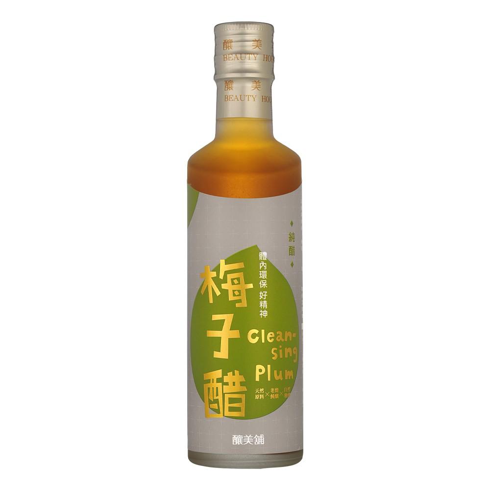 【釀美舖】梅子醋 250ml