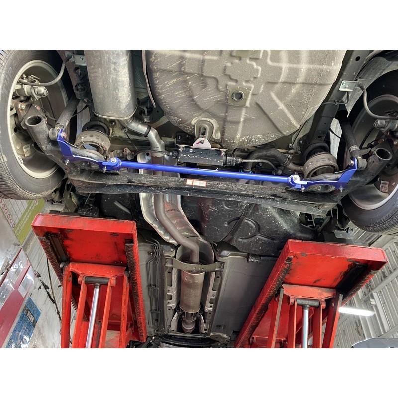 台灣出貨🇹🇼LUXGEN 納智捷U6GT U6底盤強化扭力拉桿 操控 舒適 鋁桿 防傾桿 拉桿 橫桿 後下扭力桿