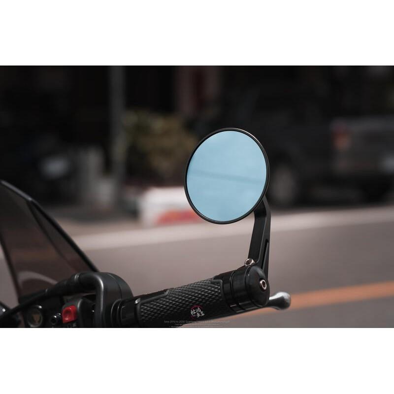 【阿鴻部品】SYM DRG 專用 把手鏡 手把鏡 後照鏡 端子鏡 鏡子 CNC 圓鏡 DRG龍 DRG158 勁戰