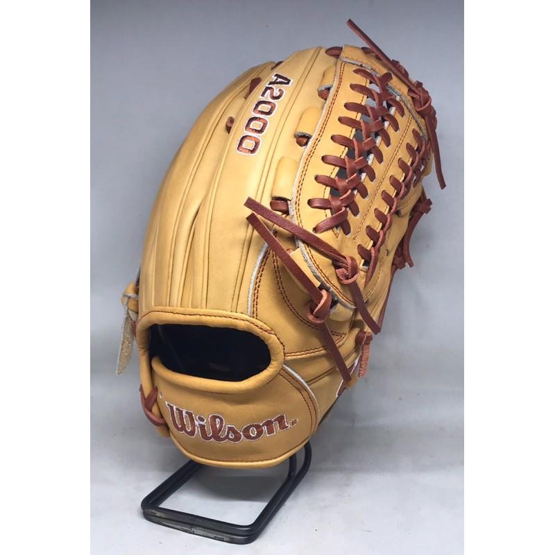 Wilson A2000 D33 棒球手套 12吋