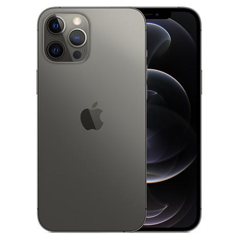 6.7吋最高階256G大容量Apple iPhone 12 Pro Max 256G 5G手機- 太空灰(二手特價)