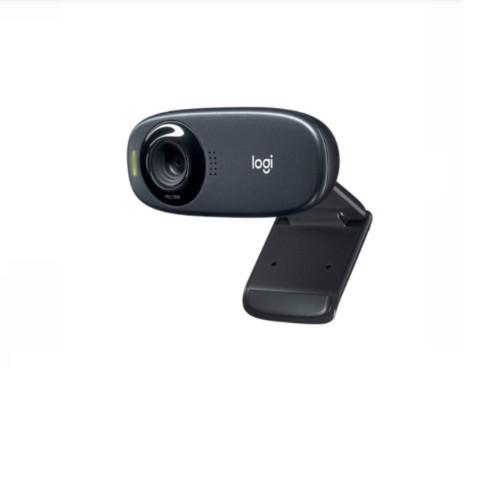 羅技 C310 HD 網路攝影機 現貨供應 HD 720p-CAM302