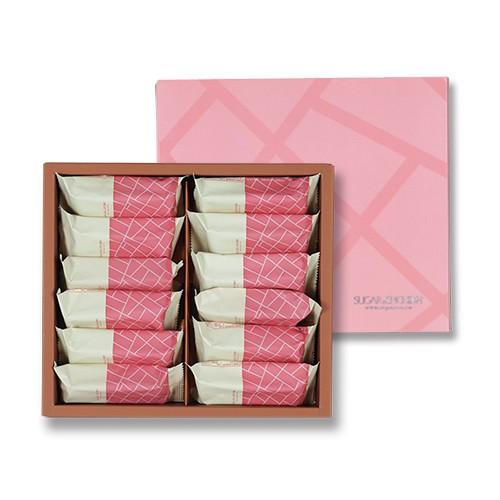 【糖村】原味鳳梨酥禮盒(12 入)iCarry