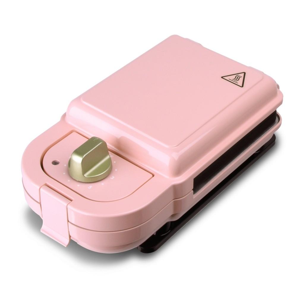 FURIMORI富力森熱壓三明治點心機(單盤)FU-S501【聖家家電舘】