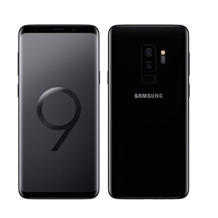 免運超值正品二手99新無傷S9三星S9+手機 note8 S8+edgeG9500 雙卡G9550
