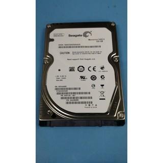Seagate 320G ST9320325AS 2.5吋 硬碟 故障品 桃園市