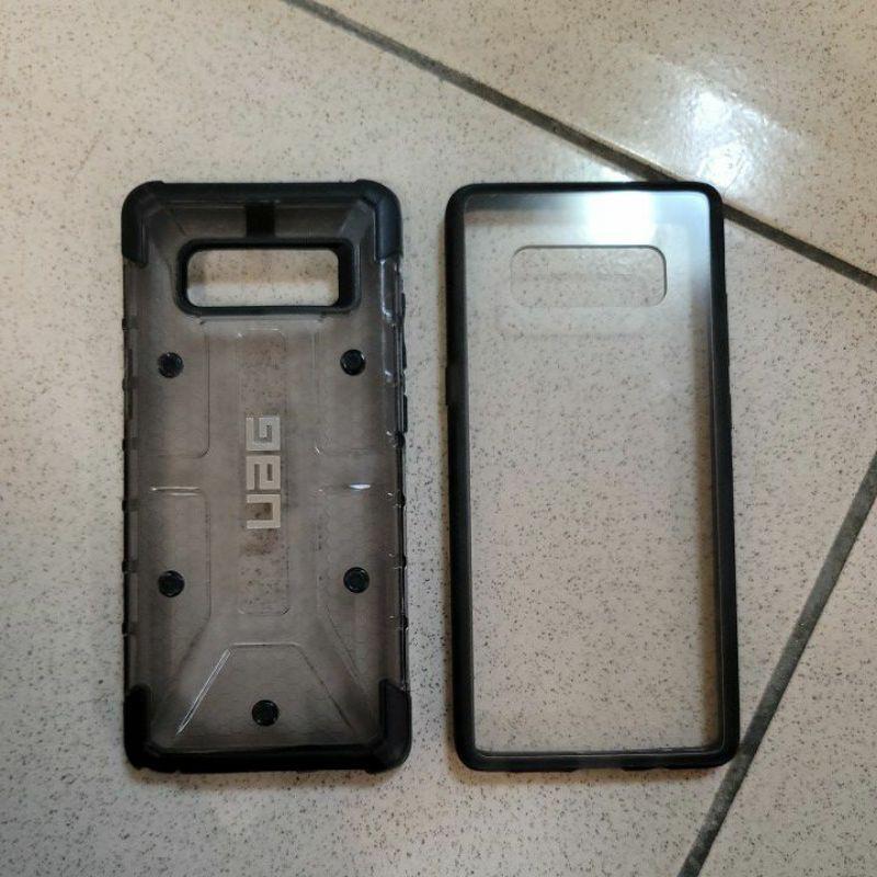 二手 三星 Note 8 手機殼 有2個喔~