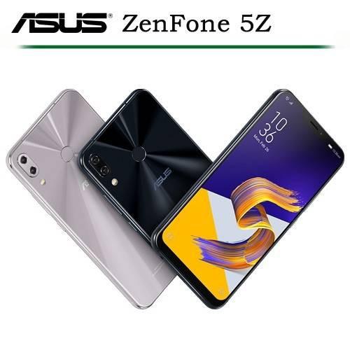 ASUS  ZenFone  5Z  6G/64G