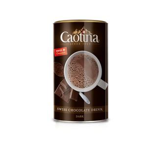 可提娜Caotina頂級瑞士黑巧克力粉500g 台北市