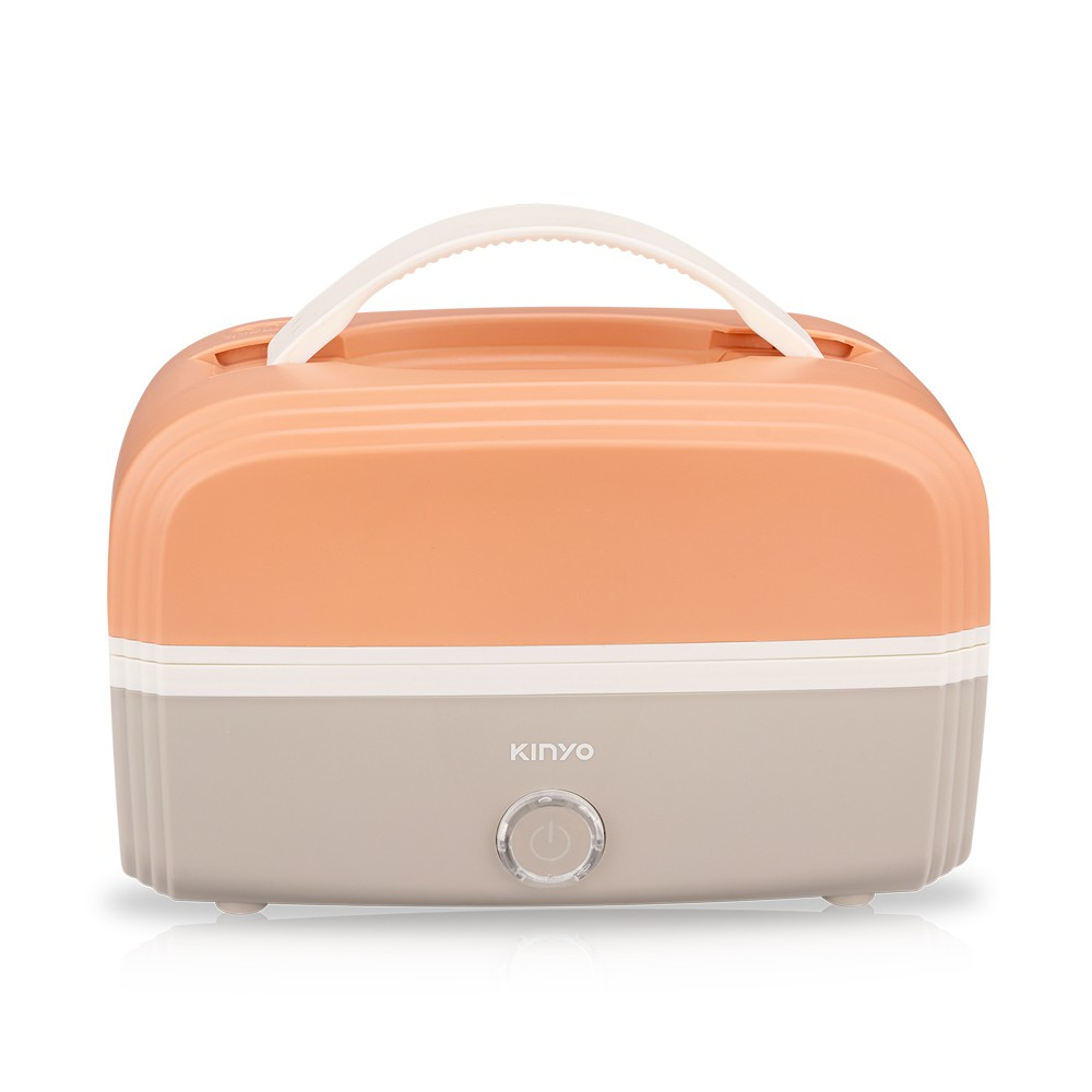 KINYO 小飯包 電子蒸飯盒 廠商直送:ELB5030 廠商直送