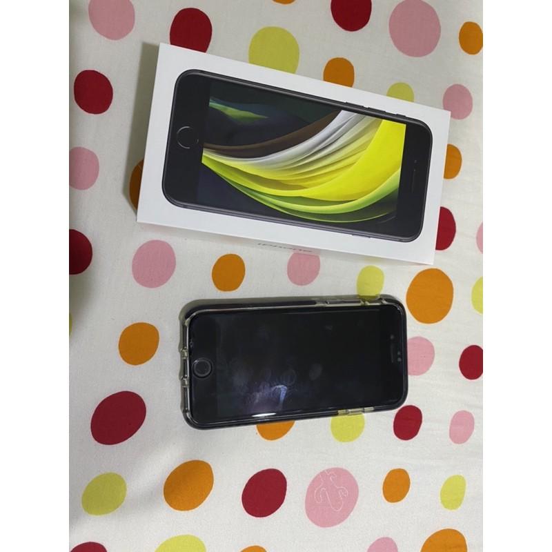 二手iphone Se2 256G