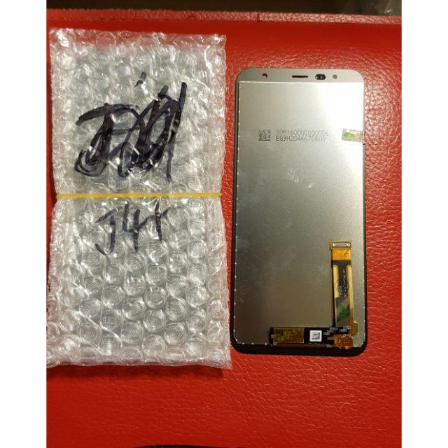 (三重長榮)三星 J4+液晶總成 J4+ J6+ 螢幕總成 面板 現場維修J415 J610