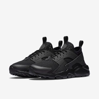 正版現貨 - Nike Air Huarache Run Ultra BR 黑武士 833147 001 新北市