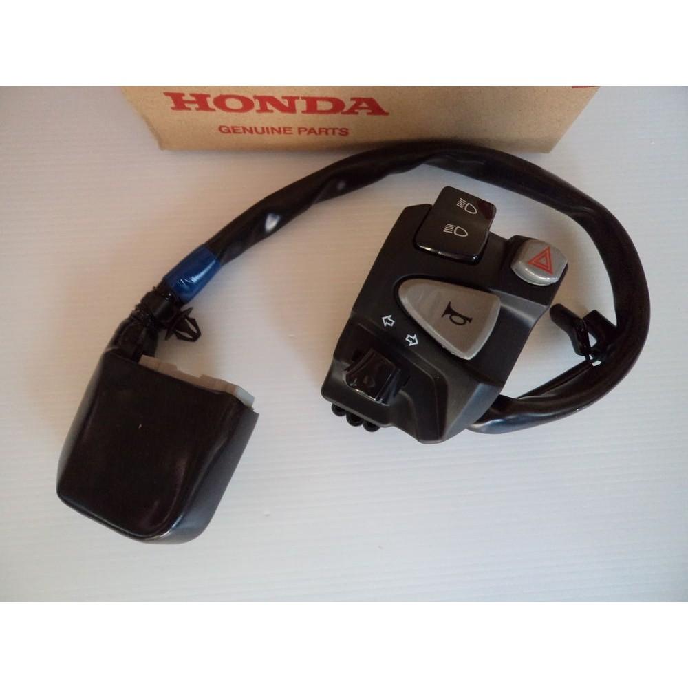 ~MEDE~ HONDA CRF250 CRF 250 CRF250l 方向燈開關 左開關 35200-KZZ-901