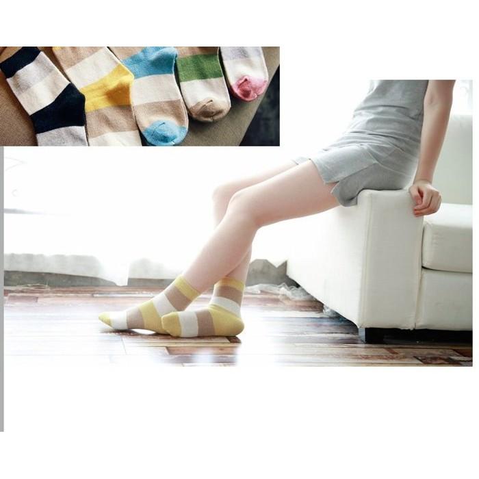 小筒中襪襪 時尚雙色 羊毛經典款襪 保暖襪 【GW018】