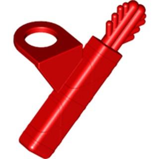 【LEGO 大補帖】紅色 弓箭袋【6019652/ 4498/ 70503/ 70505/ 70500】(MB-8) 新北市