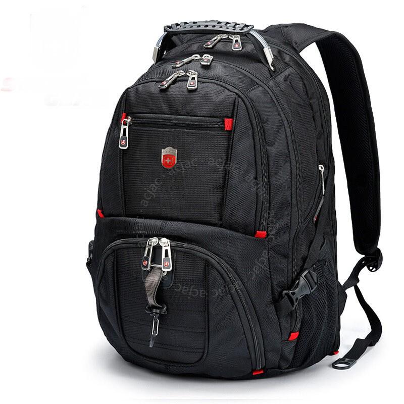 SWISSGEAR 雙肩包🎒 15.6 / 17吋筆記型電腦背包USB充電外接孔 💻🎒免運費🚚 🚚