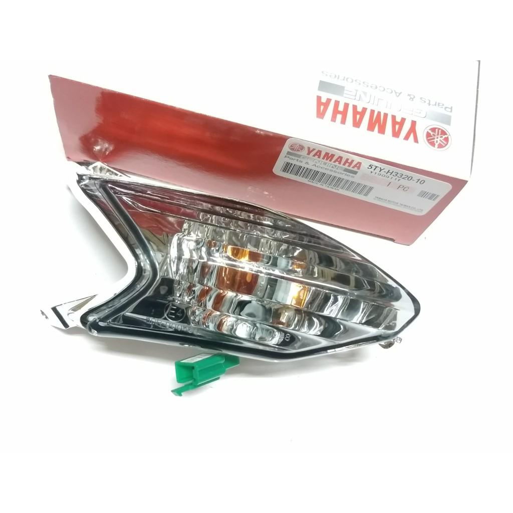 YAMAHA 山葉 原廠 勁戰 一代 舊勁戰 125 (含燈) 方向燈 前方向燈 方向燈組 方向燈殼