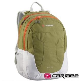 【Caribee 澳洲】RECOIL 休閒背包 30L『橄欖綠/ 灰』(最後一個) 高雄市