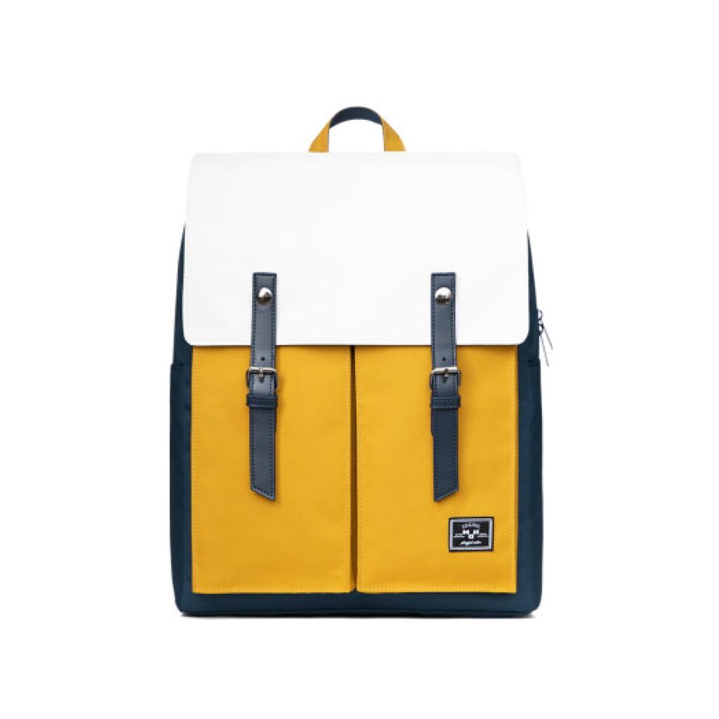 【HC STORE】藝術家系列後背包-特務藍