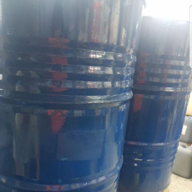 工業酒精 無水甲醇 30公升*2桶 透明 免運