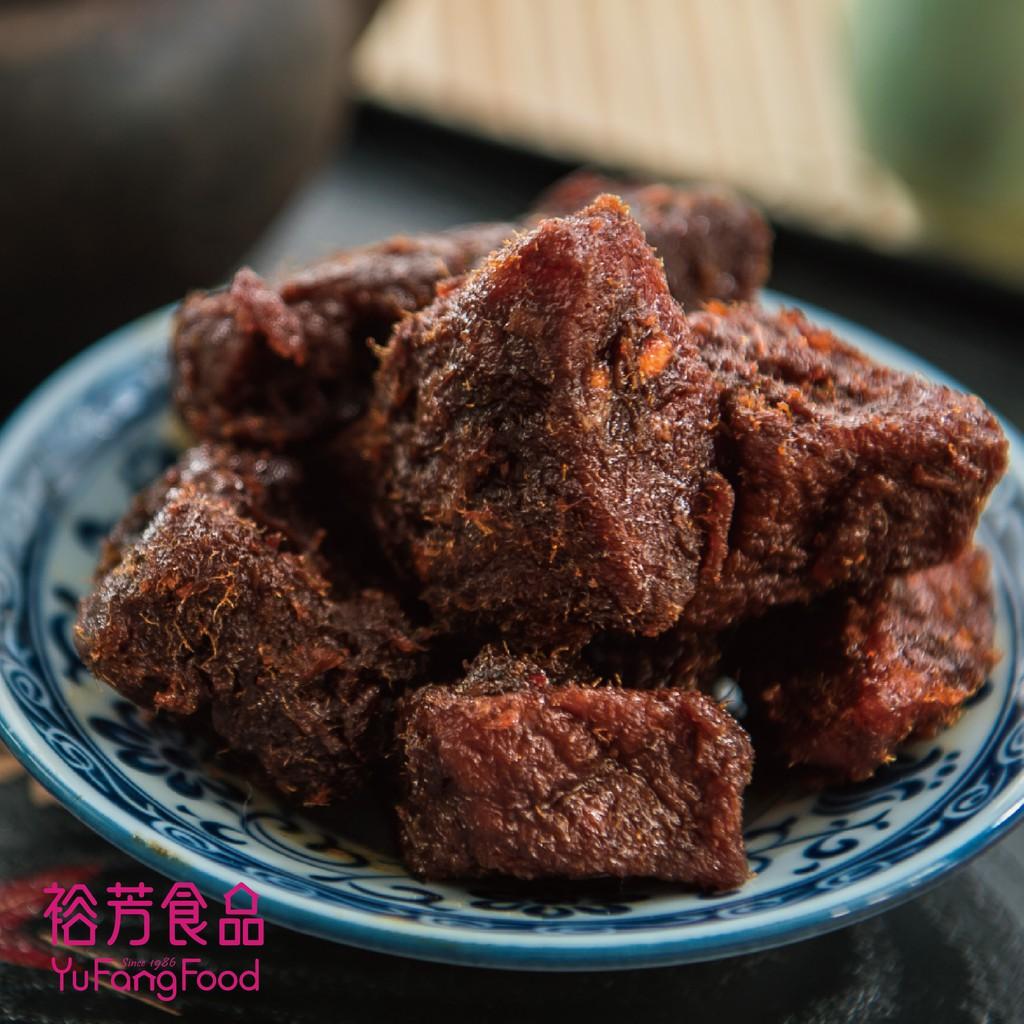 《裕芳食品》碳燒肉角