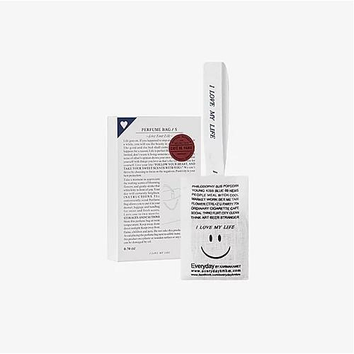 Karmakamet 子品牌 Everyday KMKM 香氛袋 Perfume Bag 天然擴香 香氛