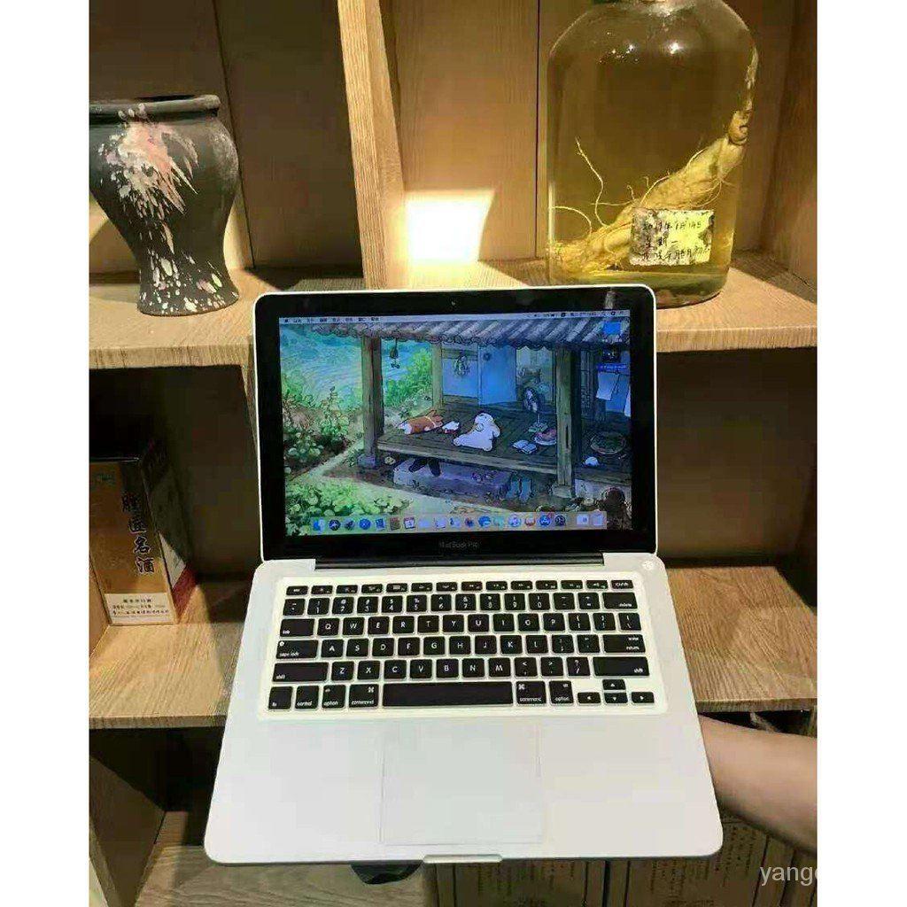 特價『現貨』Apple蘋果筆記型電腦超薄Mac Book Pro Air手提本i5二手13.3寸9成新aAJp