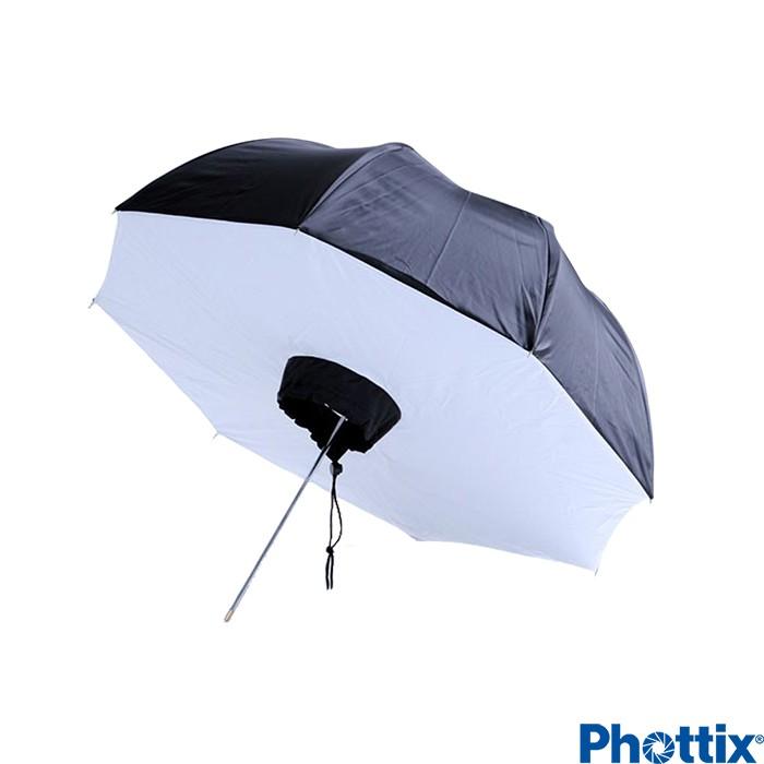 Phottix 101公分反射傘型柔光罩-85390(免運)
