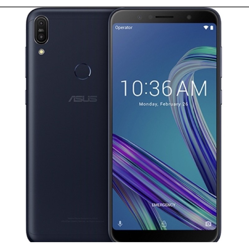 ASUS ZenFone Max Pro 2019 ZB602KL