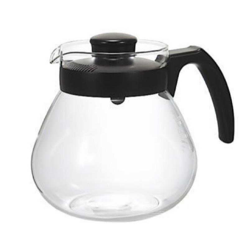我的咖啡時光 日本 HARIO TC-100 TECO 好握把手 球型玻璃分享壺 1000ML 經濟實惠 花茶壺 咖啡壺