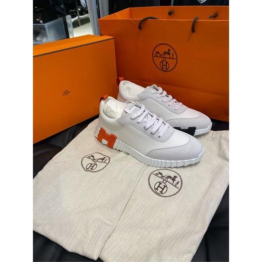 Hermes 愛馬仕 Bouncing 運動鞋