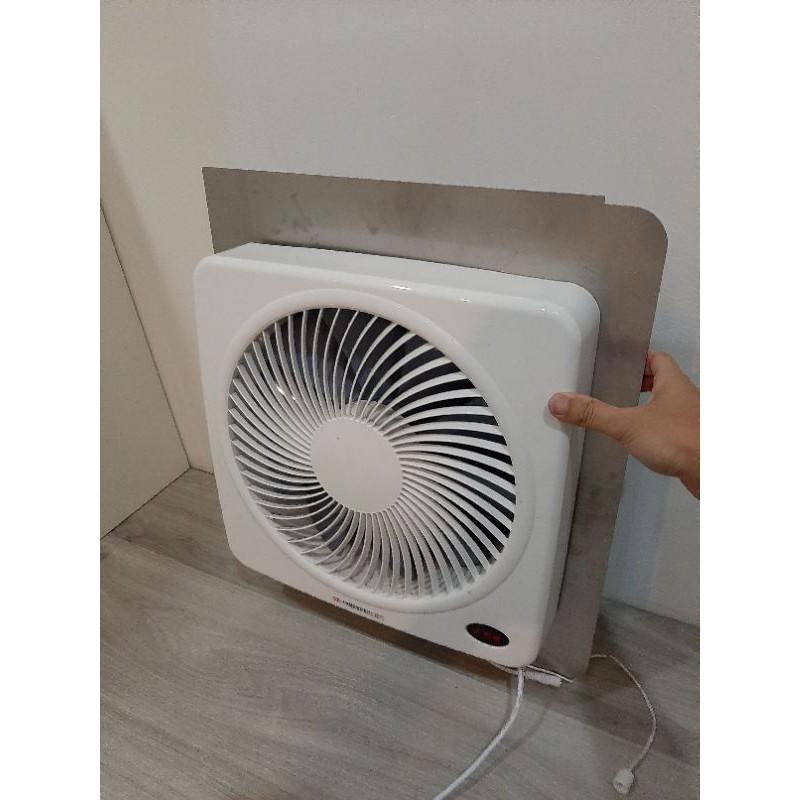 VW 福斯T4 排風扇 防盜窗 (注意 賣的是外框,不含風扇)T4排風扇 勳風排風扇 露營車排風扇 VR6排風扇
