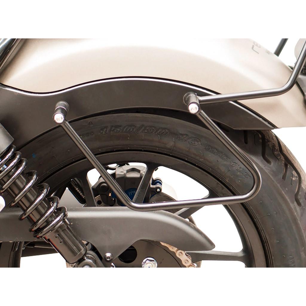 馬鞍包架專用賣場 Honda CMX 500 Rebel 本田重機專用 行李包馬鞍袋架馬鞍架側袋架側包架側架側支架行李架
