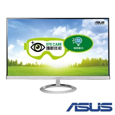 ASUS 27型AH-IPS美型寬螢幕  MX279H(護眼低藍光)
