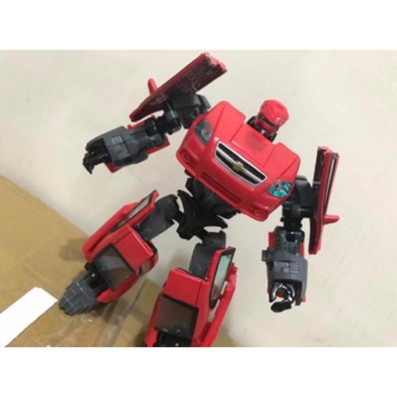 【JL Toys】變形金剛 樂風 賞車禮限定 背離 電影版 BOTCON