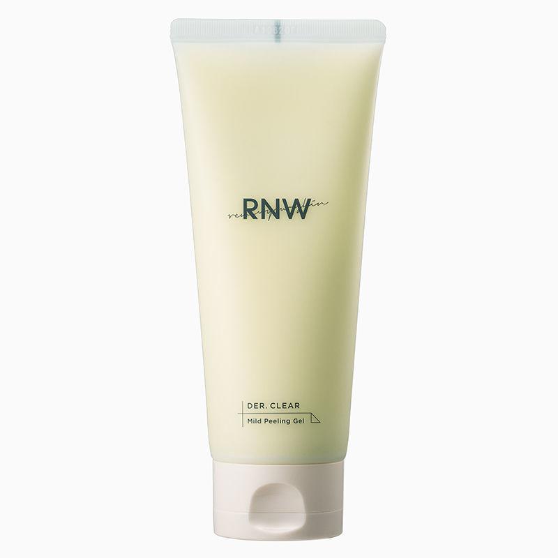 【RNW】如薇 乳糖溫和去角質 清潔毛孔 去死皮 改善黑頭閉口臉部身體