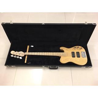 美廠 G&L ASAT® BASS 原木紋 電貝斯 Guitars by Leo Fender 新北市