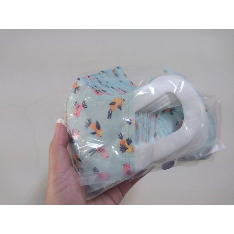 順易利 成人立體口罩 3D 兒童 幼童 立體口罩 50入