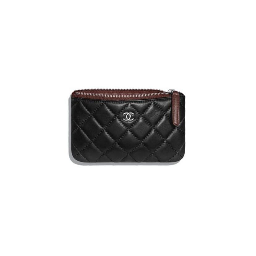 香奈兒 Chanel 小香 經典款 零錢包 A82365