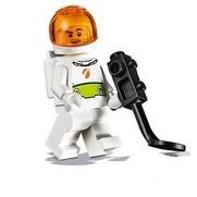 LEGO 樂高 40345 火星 太空 CITY  人偶 太空人 太空員 60230 60228 21321 92176